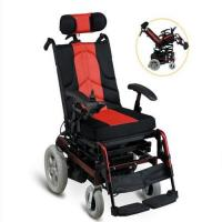 China HB131 Electric Wheelchair wholesale