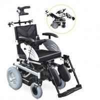 China HB125GC Electric Wheelchair wholesale