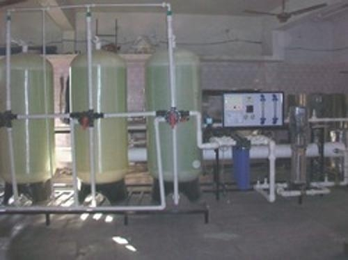 Quality drinking water purification plant for sale