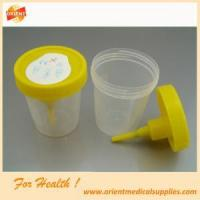 Buy cheap Laboratory Hospital Vacuum Urine Container from wholesalers