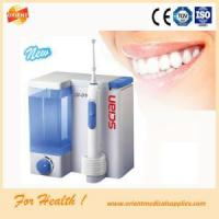 Buy cheap 2016 new style digital oral irrigator with CE ISO FDA from wholesalers