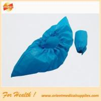 Buy cheap disposable protective cleanroom shoe cover from wholesalers