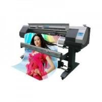 China 1.6m printing cutting eco solvent printer Eco Solvent Printer wholesale