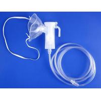 Buy cheap Disposable Nebulizer Mask from wholesalers