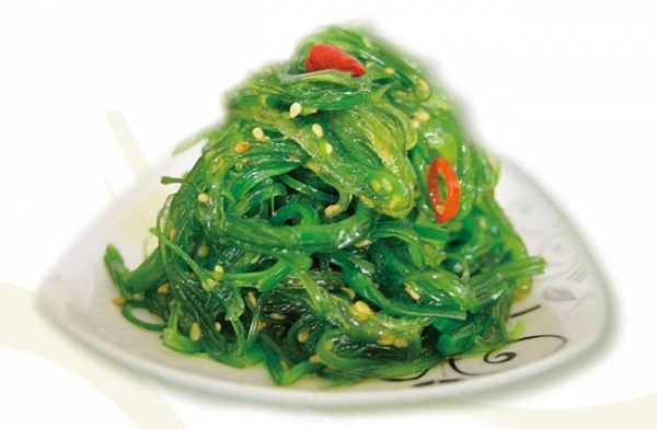 Quality Wakame Series Product  Seaweed Salad for sale
