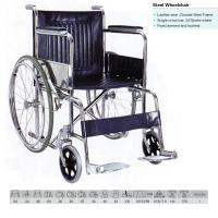 Buy cheap WHEELCHAIR 972 from wholesalers