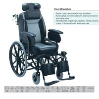 Buy cheap WHEELCHAIR 983 from wholesalers