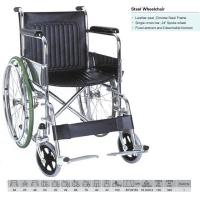 Buy cheap WHEELCHAIR 968 from wholesalers