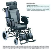 Buy cheap WHEELCHAIR 982 from wholesalers