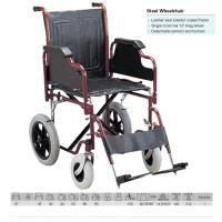 Buy cheap WHEELCHAIR 987 from wholesalers