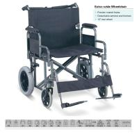 Buy cheap WHEELCHAIR 986-61 from wholesalers