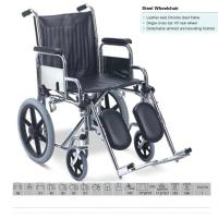 Buy cheap WHEELCHAIR 990 from wholesalers
