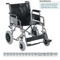 Buy cheap WHEELCHAIR 989 from wholesalers