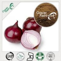 China Natural Ingredient Onion Extract wholesale