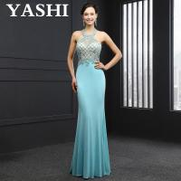 Buy cheap Hater Sleeveless Backless Evening Dress (SL10904) from wholesalers