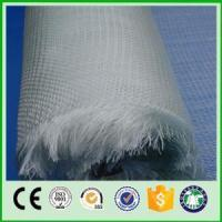 China Waterproof Fireproof Alkali-resistant Glass Fiber Mesh Cloth wholesale