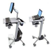 Wholesale Computer Carts Healthcare Entry Level Mobile Cart from china suppliers