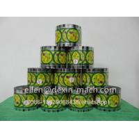 China 2.5/3kg/Roll Sealing Packing Film for Disposable Cups wholesale