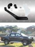Wholesale 4X4 Snorkels Model No.STH25AD snorkel from china suppliers
