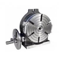Buy cheap HV-6 Milling machine rotary table from wholesalers