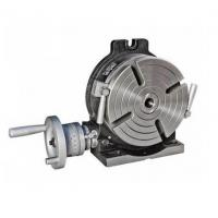 Buy cheap HV-8 Rotary table for milling machine use from wholesalers