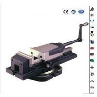 Buy cheap HP-8V hydraulic machine vice from wholesalers