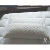 Buy cheap 100% Cotton Hotel Luxury Quilted Pillow Case from wholesalers