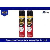 China Household Insects Mosquito Repellent Spray , Disposable Repel Mosquito Spray on sale