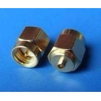 Buy cheap RF coaxial connector SMA RF Connector M for 1.14 from wholesalers