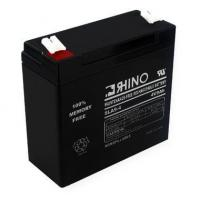 China Rhino SLA9-4 Battery - 4 Volt 9.0 Ah Sealed Lead Acid Rechargeable wholesale