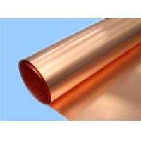 China Copper Foil, Cu Foil wholesale