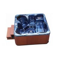 China Outdoor Spa HY-6502 wholesale