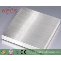 China DIN X12CrMnNiN17-7-5 Stainless Steel Plate wholesale