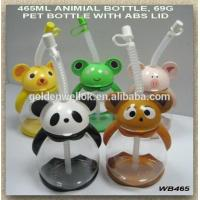 Wholesale Catering industry(18) Product name: PLASTIC BOTTLE FOR FUN from china suppliers