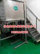 China Stainless steel simple elevator wholesale