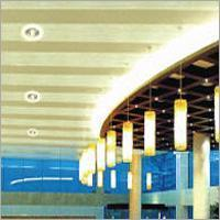 China Flange Strip Roof Ceiling wholesale