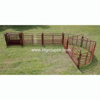 Livestock Equipment Compelet Cattle System