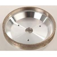 China Beveling machine diamond wheel wholesale