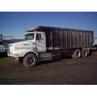 China USED OTHER MULTI-PURPOSE TRUCK BODY FOR SALE IN BRIDPORT, VT wholesale