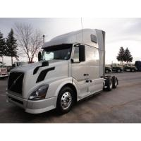 China USED 2013 VOLVO VNL670 TANDEM AXLE SLEEPER FOR SALE IN BOLINGBROOK, IL wholesale