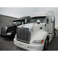China USED 2013 PETERBILT 386 TANDEM AXLE SLEEPER FOR SALE IN TROY, IL wholesale