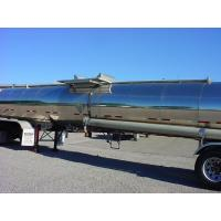China USED 1998 BULK DOT 407 CHEMICAL - ACID TANKER TRAILER FOR SALE IN BEACH CITY, OH wholesale