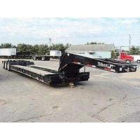 China NEW 2016 TALBERT 55 TON LOWBOY LOWBOY TRAILER FOR SALE IN VOORHEES, NJ wholesale