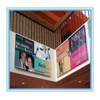 Wholesale flex banner for indoor display from china suppliers
