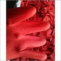 China Household Rubber Gloves wholesale