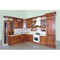 Wholesale Solid Wood Kitchen - (SW-07) from china suppliers