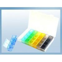 China Weekly Pill Box in plastic box wholesale