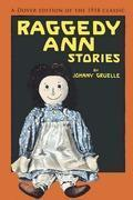 China Raggedy Ann Stories Paperback Book Edition by Dover wholesale