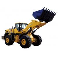 SHANTUI 8T Wheel Loader Bucket SL80W With A Best Price For Sale