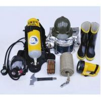 China Firefighters and equipment wholesale
